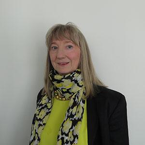 Dr Anne Punter