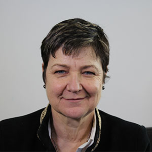 Linda Wilding
