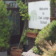 Oak Lodge School