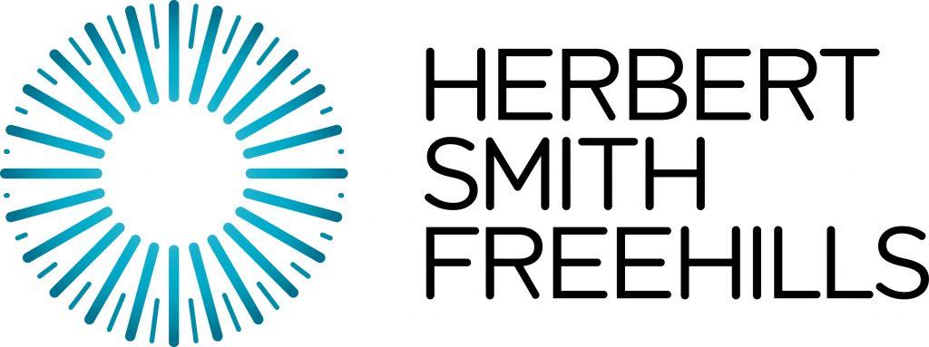 Herbit Smith Freehills logo