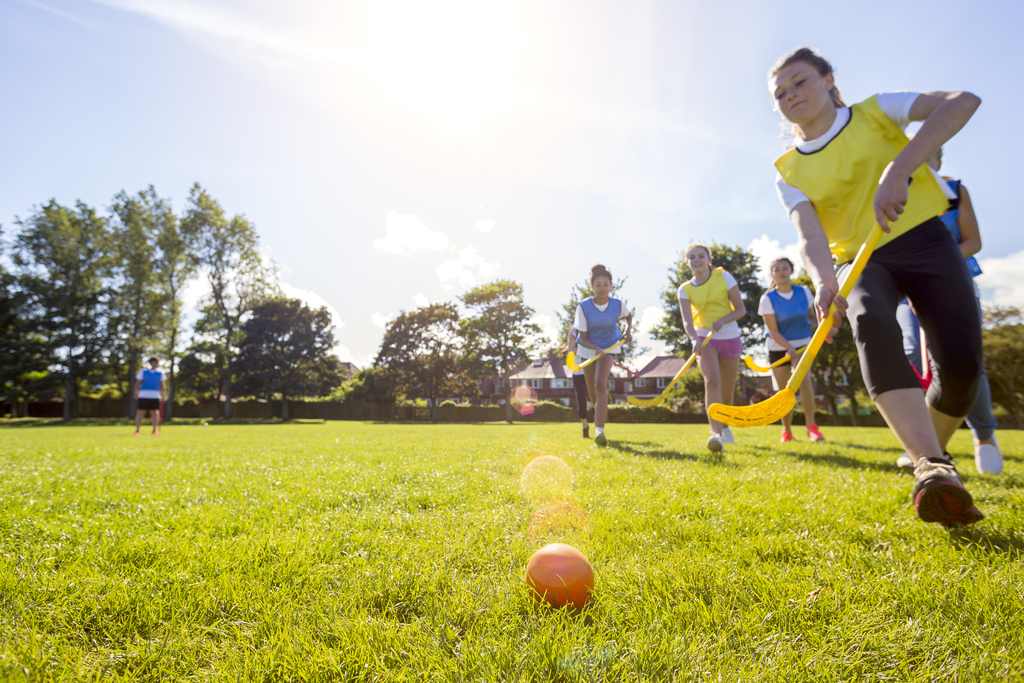Sport, mental health and wellbeing in schools